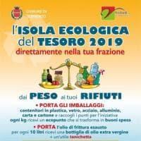 Sorrento, parte domenica 24 febbraio l'edizione 2019 dell'Isola Ecologica