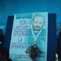 Le manifestazioni per ricordare don Peppe Diana a 25 anni dalla sua uccisione