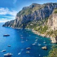 Capri: controlli sulle residenze di comodo, sarebbero 2000