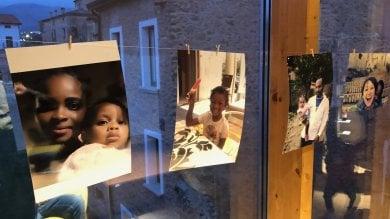 """Ceraso, tredici piccoli migranti      diventano cittadini onorari:  """"Basta razzismo""""    Don Ciotti: """"Comuni seguano l'esempio"""" Vd"""