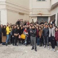 Napoli e il cinema, al Nest di San Giovanni  a Teduccio casting per 200