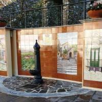Celle di Bulgheria, ristrutturata l'antica fontana dei contadini