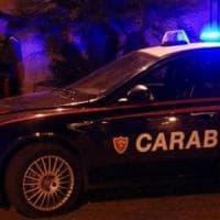 Centola, incendiate due auto di un'associazione di protezione civile