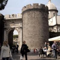 """AstraDoc: Marcello Sannino presenta il suo """"Porta Capuana"""