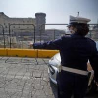 Smog: ordinanza Comune, il 22 febbraio a Napoli stop alle auto