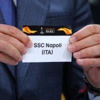 Calcio, Europa League: Napoli - Salisburgo il 7 marzo. Ancelotti: