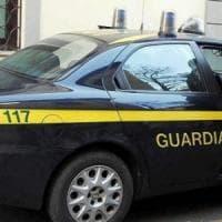Contrabbando, sequestrati nel Napoletano 4mila litri di gasolio