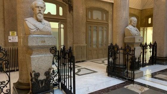 """Renata De Lorenzo: """"Togliere la statua del generale Cialdini stravolge la storia"""""""