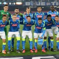 Napoli, stoccata alla Juve di De Laurentiis: