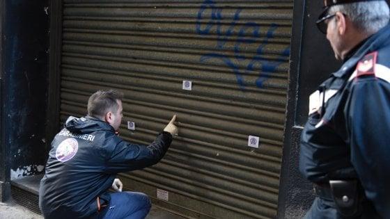 """Napoli, colpi d'arma da fuoco contro la pizzeria """"Di Matteo"""" ai Tribunali"""