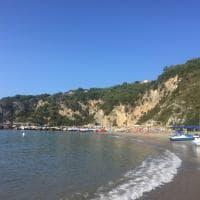 TripAdvisor, la spiaggia della Marinella a Palinuro tra le dieci più belle d'Italia