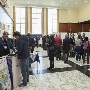 Napoli, duemila e 500 persone a HospitalitySud
