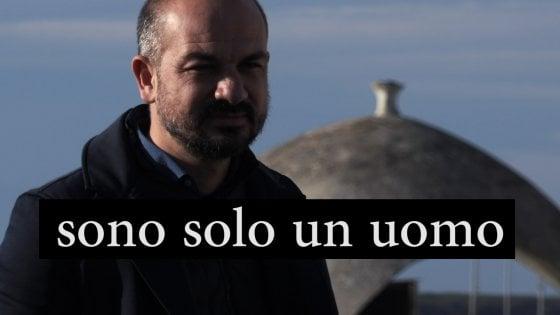 Al Villaggio Coppola le prime scene del film 'La Mano Nera'