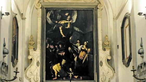 """Bellenger: """"La mostra su Caravaggio si farà, Nonostante il no alle Sette Opere di Misericordia, non deluderemo Napoli"""""""