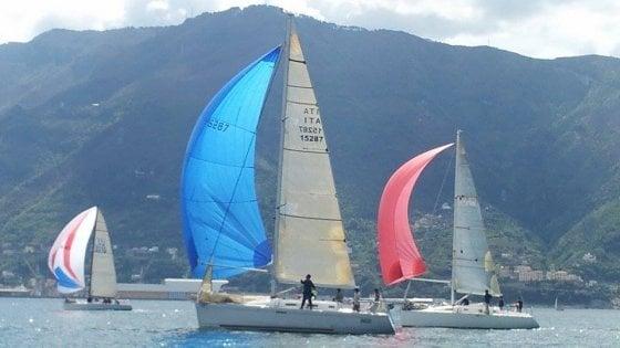A Castellammare lo sport diventa protagonista con vela e canottaggio