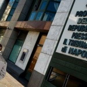 Stupro nella Circumvesuviana di San Giorgo a Cremano, la vittima sentita in Procura: conferma le accuse