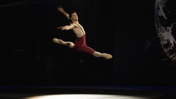 """Danza, Bolle a Napoli per On Dance: """"Città bella, volevo tornarci"""""""