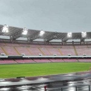 """Napoli, l'assessore Borriello: """"Tifosi di periferia legati ai clan? Così De Laurentiis offende tutti"""""""
