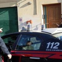 Serino, i carabinieri sorprendono un 30enne con hashish e marijuana
