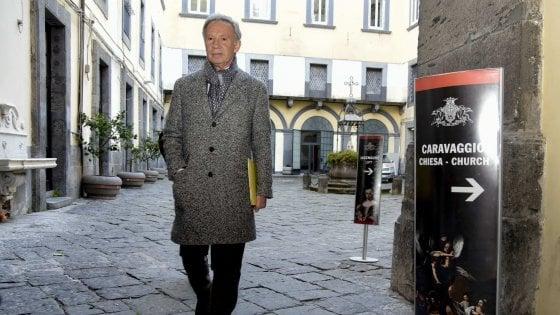 """Napoli, Capodimonte, l'appello dei 100: """"I beni culturali sono di tutti"""""""