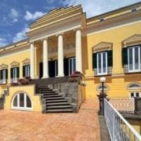 Campania, 66 ville e monumenti aperti per le giornate Fai di Primavera