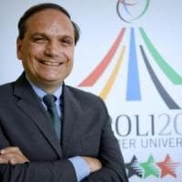 Universiade: Basile a Benevento,sarà grande evento per Paese