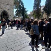 Ravello, visite record a Villa Rufolo: oltre tremila persone in un giorno