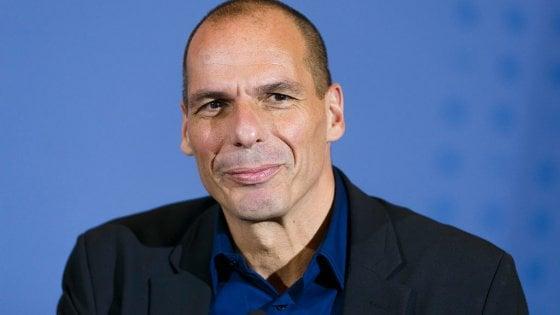 Potenza, Regionali. Ex ministro greco Yanis Varoufakis a sostegno di Basilicata possibile