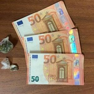 Grottaminarda, spendeva banconote false: arrestato