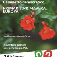 Benevento. Ripartono i Caminetti Democratici