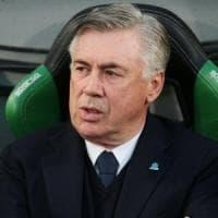 Ancelotti premiato a Tor Vergata: