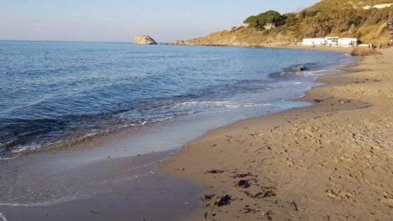 """0f28cf180 Le spiagge di Agropoli si confermano """"Bandiera Verde"""" - Repubblica.it"""