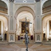 Jan Fabre, mostra a Napoli: