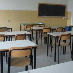 Avellino, bullismo a scuola: bimbo autistico tenta il suicidio in classe