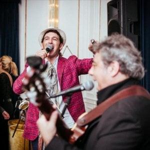 David di Donatello, l'Anema e Core band di Capri animerà il party serale a Roma