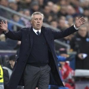 """Napoli, nell'ufficio di Ancelotti: """"Ecco perché vinceremo e Koulibaly non andrà via"""""""