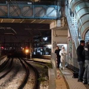 """Violentata in stazione a San Giorgio a Cremano, la lettera della vittima: """"Io sono diventata scarto"""""""