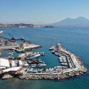 Navigare, ad ottobre la grande nautica sul lungomare di Napoli