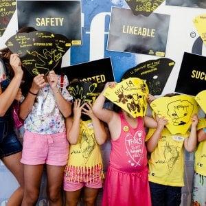 Giffoni, innovazione e tecnologie ad impatto sociale per bambini e adolescenti