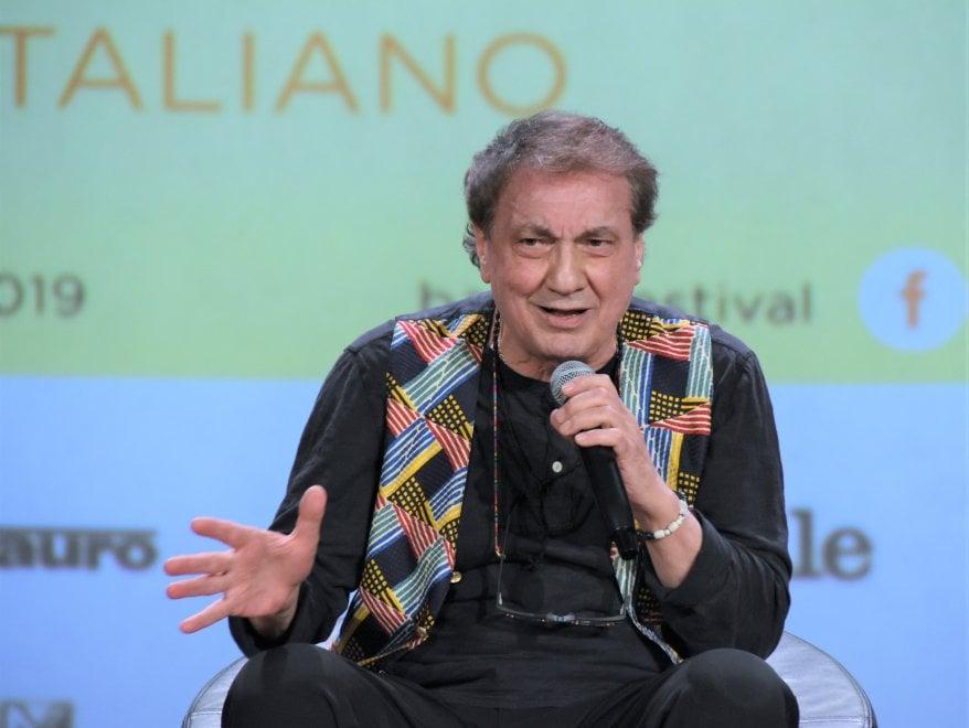 """Napoli, Tullio De Piscopo presenta il suo docu-film al Baff: """"Sono un cacciatore di sogni"""""""