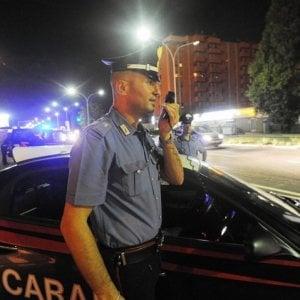 Giovane migrante picchiato, quattro arresti nel Napoletano