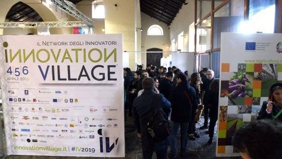 Innovation Village, a Pietrarsa il meglio dell'innovazione