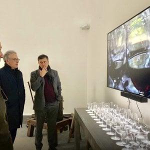 Il Wine Art Museum apre a Portici: anteprima al Vinitaly