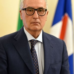 Europee: ecco chi è Franco Roberti, il capolista Pd al Sud