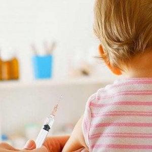 Sanità, robot riduce la paura dei bambini per il vaccino
