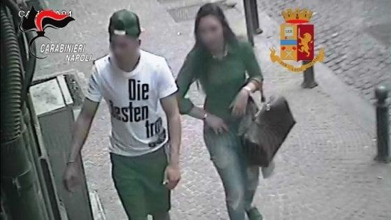 Furti in serie a Chiaia e Mergellina: tre rom arrestati