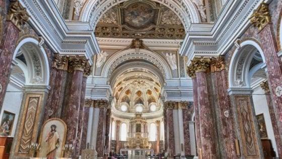 """La  """"Passio Christi"""" al Conservatorio di Avellino"""