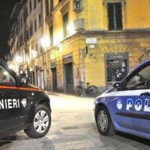 Salerno, maxi blitz antidroga: 300 uomini in campo, arrestate 38 persone