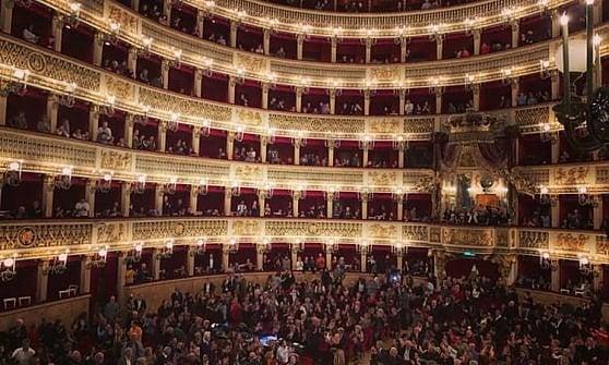 Napoli, Teatro San Carlo: grande attesa per la Madama Butterfly di Ferzan Ozpetek