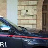 Furto aggravato nell'Avellinese, arrestato 35 anni
